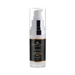NAYSA CBD AM-PM Moisturizing Cream 20mg
