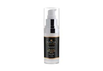 NAYSA CBD AM-PM Moisturizing Cream 20mg
