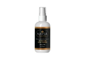 NAYSA Skin Care Facial Cleanser 20mg