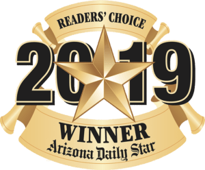 2019 Arizona Daily Star Winner