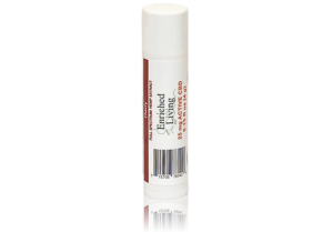 Full Spectrum Cherry Lip Balm 25mg